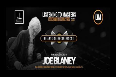 Joe Blaney - OYR
