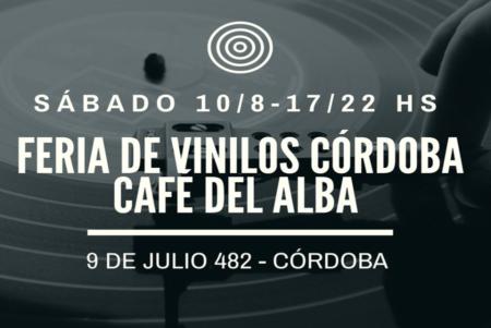 Feria de Vinilos - OYR