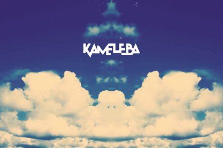 Kameleba - El presente que soñamos - grafica video lyric - OYR