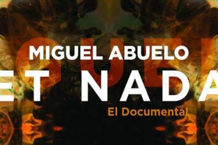 Miguel Abuelo et Nada, el documental - OYR