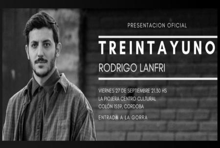 Rodrigo Lanfri - OYR
