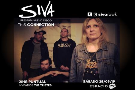 Siva presenta This Connection - OYR