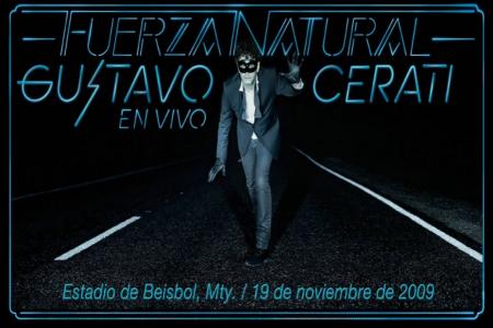 Fuerza Natural Tour - documental - OYR