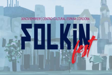 FolkinFest - OYR