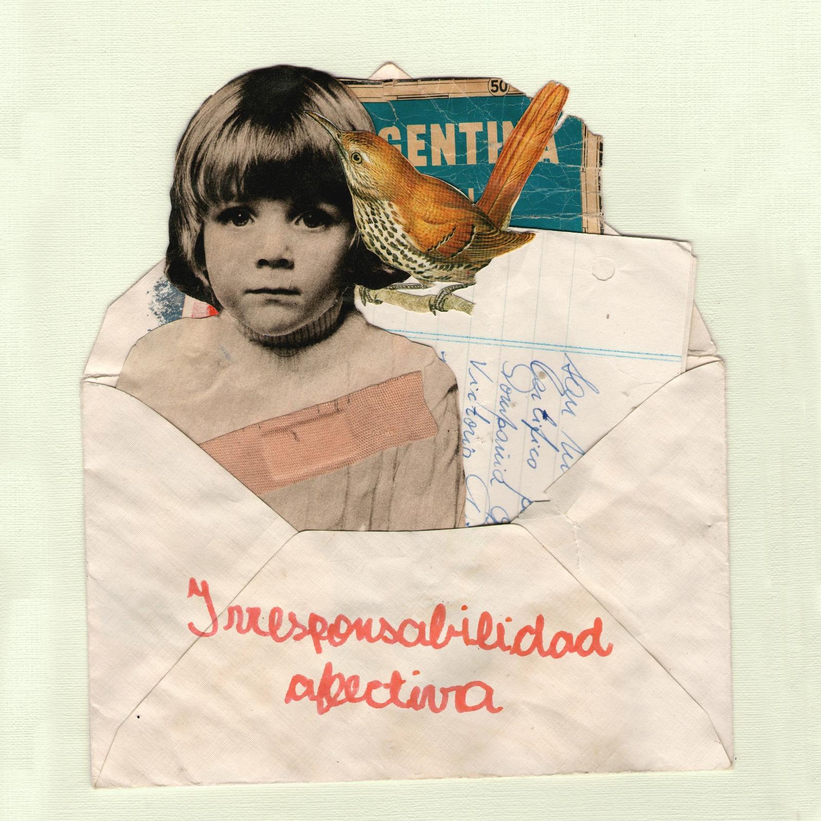 Popa - Irresponsabilidad Afectiva (2019)