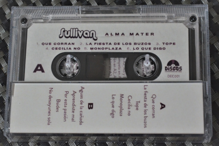 Sullivan - OYR