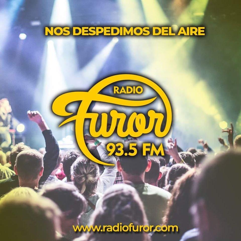 Chau Radio Furor - OYR