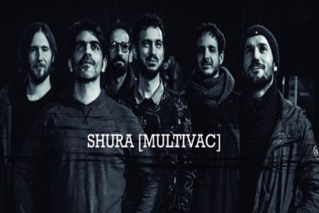 Shura Multivac - portada - OYR