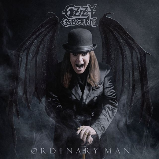 Ordinary Man - Ozzy Osbourne - OYR