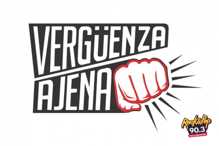 Logo Vergüenza Ajena - OYR