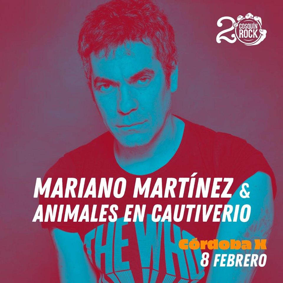 Mariano Martinez en #CR20 - OYR