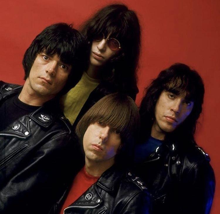 The Ramones - OYR