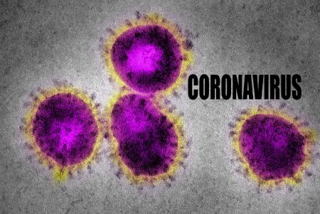 Coronavirus - OYR