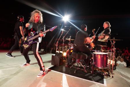 Metallica - reprogramación - portada - OYR