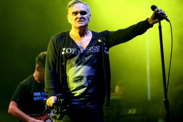 Morrissey - OYR