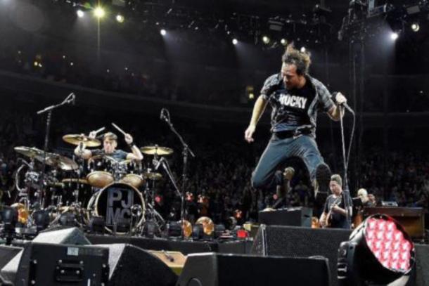 Pearl Jam - OYR
