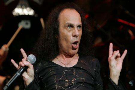 Ronnie James Dio - OYR