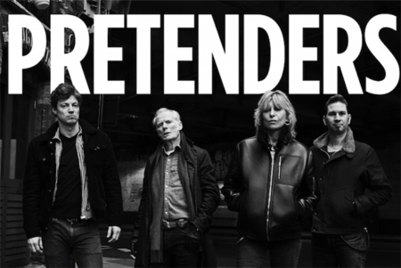 The Pretenders - OYR