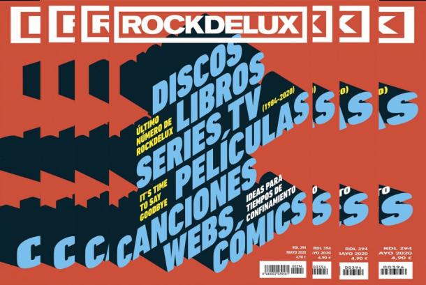Rockdelux - OYR