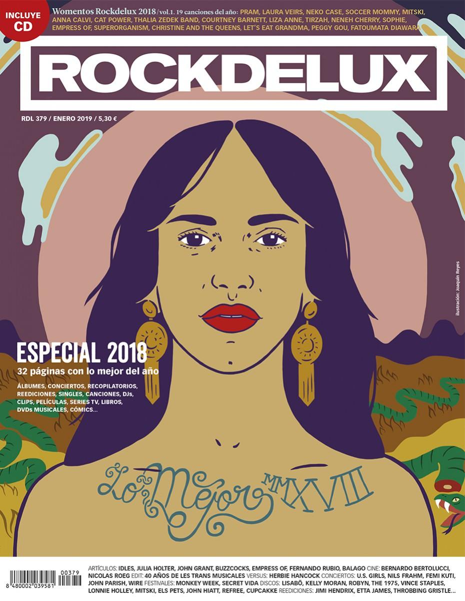 Rockdelux - OYR - cierre