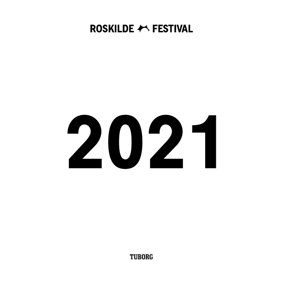 Roskilde 2021 - OYR