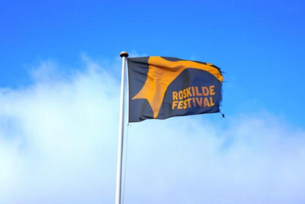 Roskilde Festival - OYR