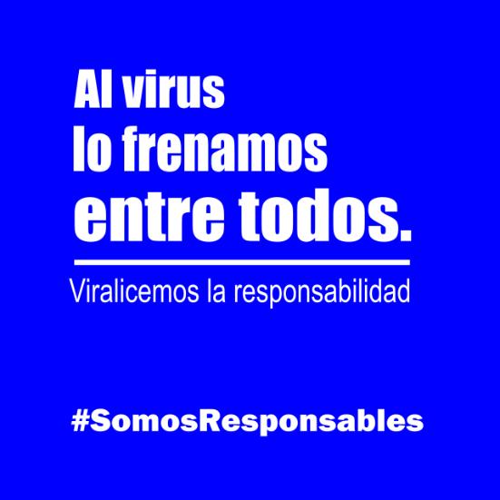 Somos responsables - OYR -