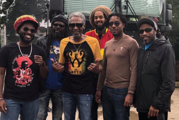 The Wailers - OYR