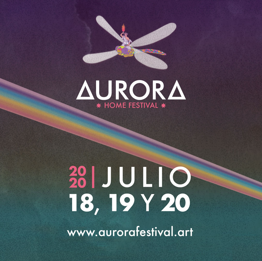 Aurora Home Festival - Mendoza - OYR