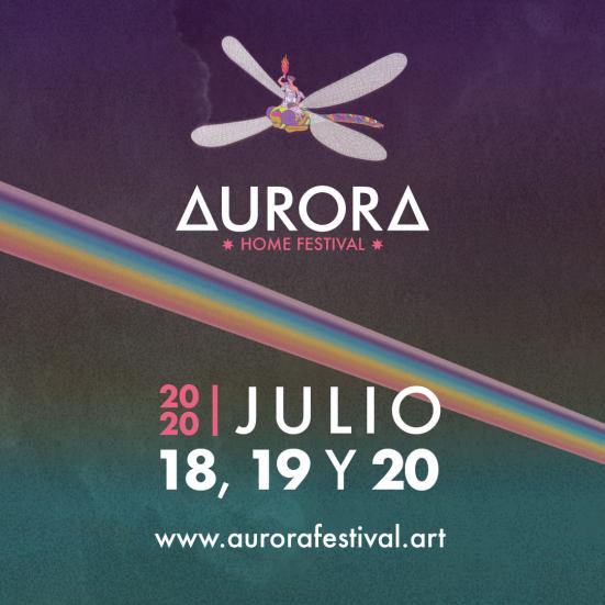 Aurora Home Festival - OtrasYerbasRock.com