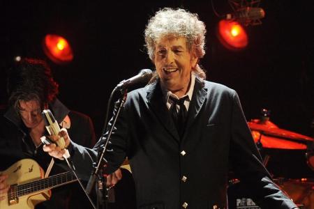 Bob Dylan - portada - OYR