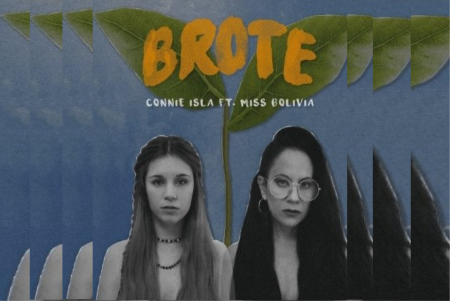 Connie Isla - Brote - OYR