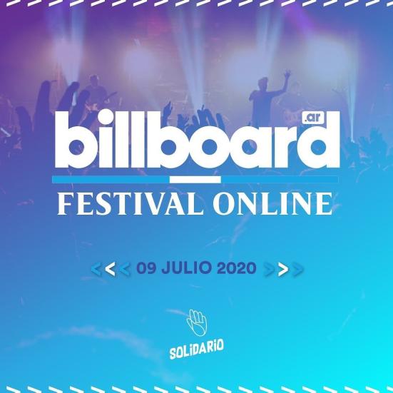 Festival Billboard Online - OYR