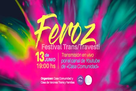 Festival Feroz - OYR