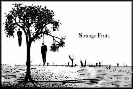 Strange Fruit - OYR