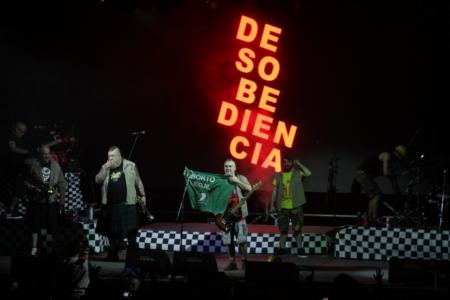Festival Internacional Online - Ska-P y Puel Kona - OYR