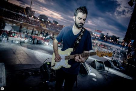Jorge Galizia - OYR