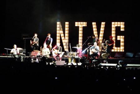NTVG en Velez - OYR