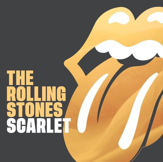 The Rolling Stones - Scarlet - OYR