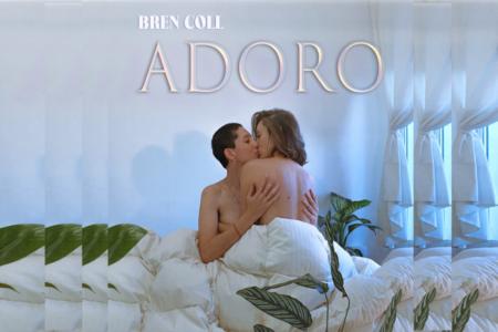 Bren Coll - Adoro - OYR