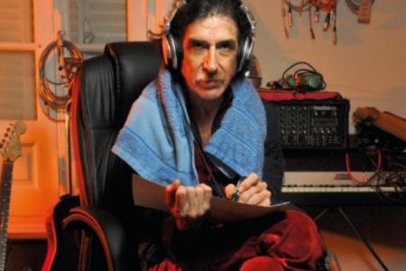 Libro Charly García - OYR