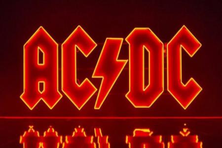 AC-DC - OYR