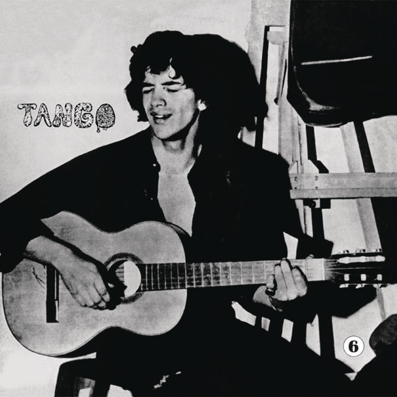 Album Artwork - Tanguito - OYR