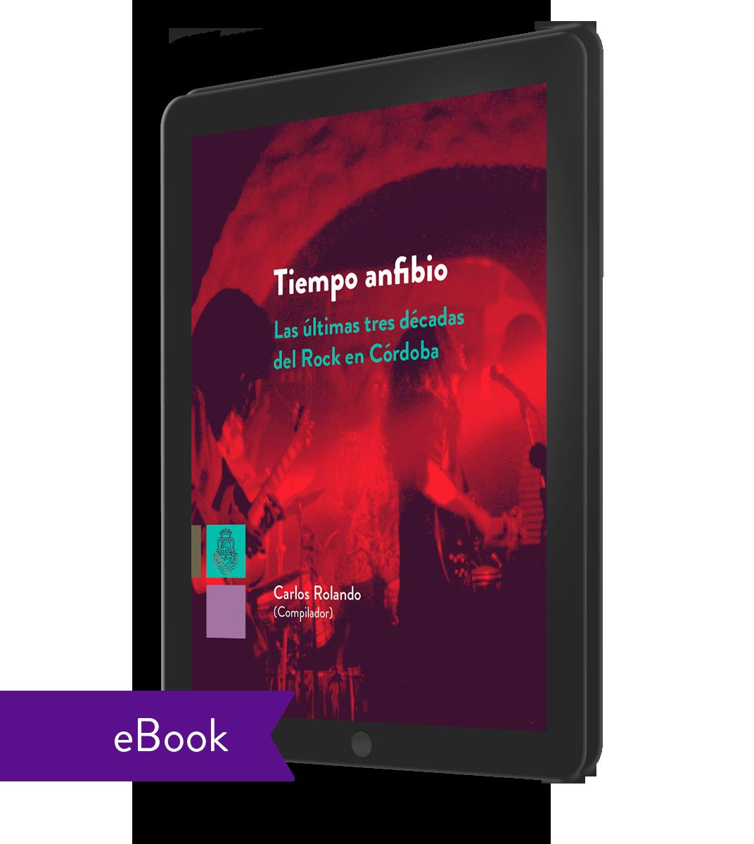 Ebook - Tiempo anfibio - OYR