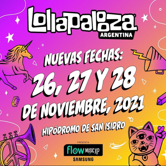 LollaAr - Nov 2021 - OYR