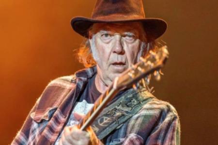 Neil Young - OYR