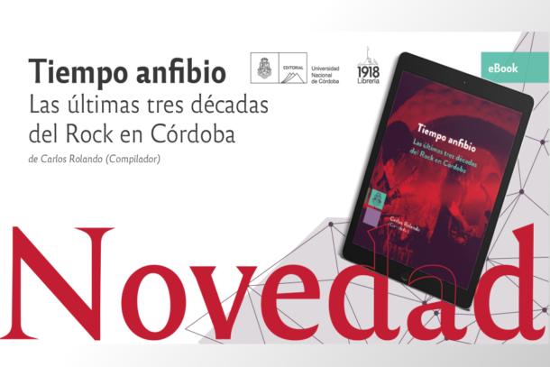 Tiempo Anfibio - ebook - OtrasYerbasRock.com