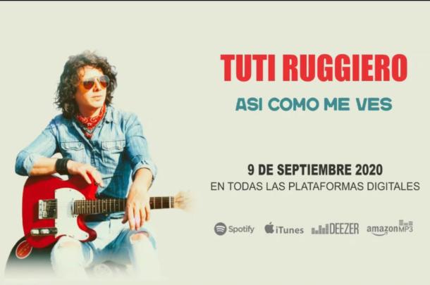 Tuti Ruggiero - OYR
