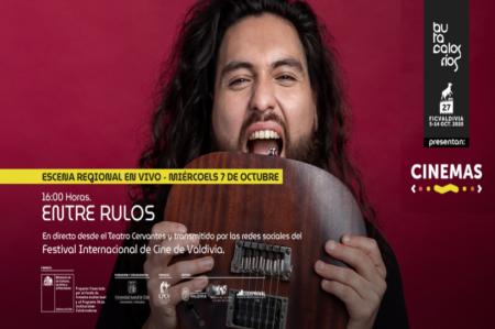 Entre Rulos - slide - OYR