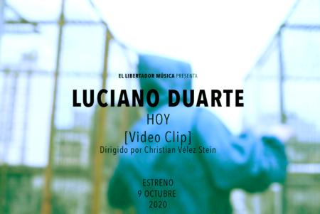Luciano Duarte - Hoy - OYR